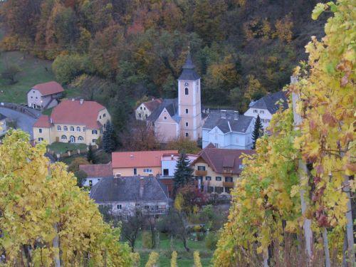 Pfarrkirche Klöch