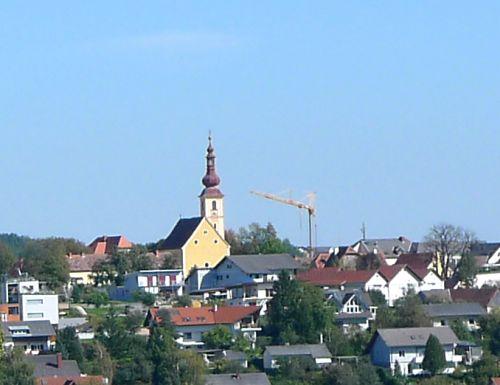 Pfarrkirche Kumberg