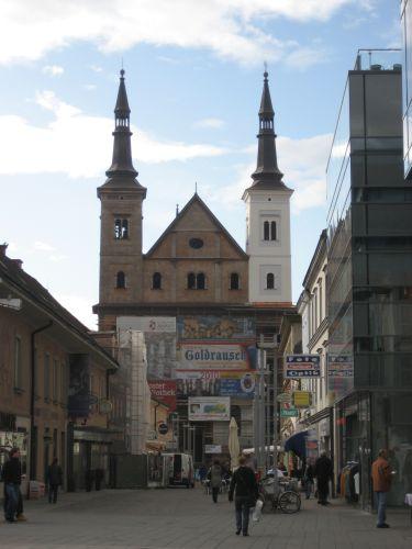 St. Xaver zu Leoben