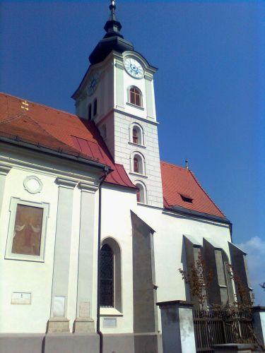 Pfarrkirche Graz-Straßgang