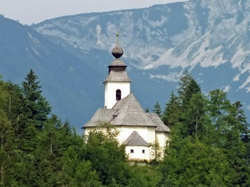 Pfarrkirche Kumitz