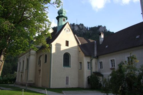 Pfarrkirche Mürzsteg