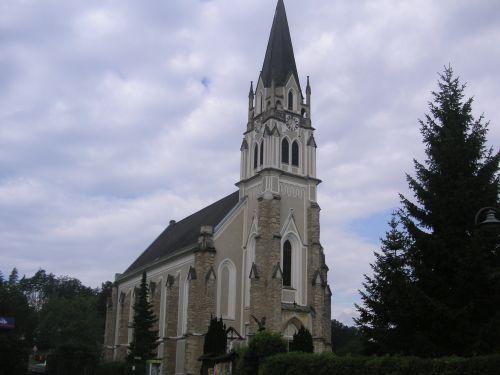 Pfarrkirche St. Bartholomäus (St. Bartholomä)
