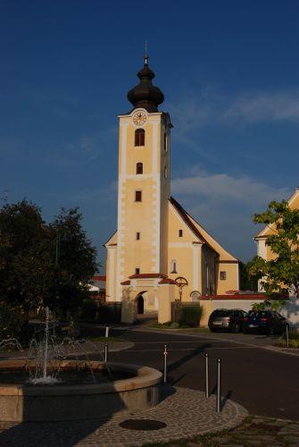 Pfarrkirche Altenmarkt bei Fürstenfeld