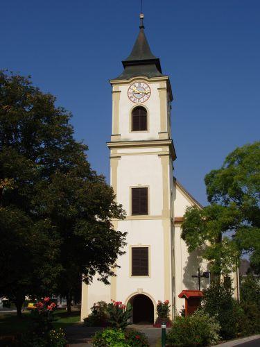 Pfarrkirche Großwilfersdorf