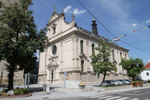 Pfarrkirche Judenburg-St. Nikolaus