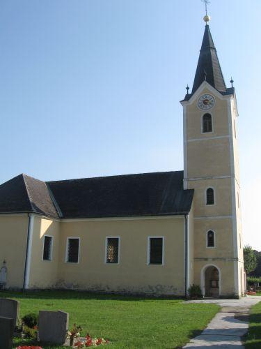 Pfarrkirche Lang