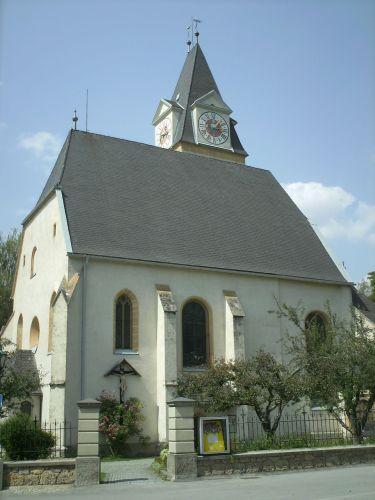 Pfarrkirche Langenwang