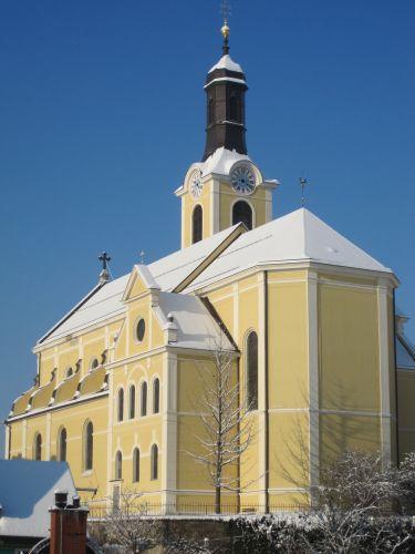 Pfarrkirche Leutschach