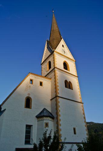 Pfarrkirche Schöder