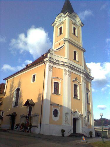 Pfarrkirche Nestelbach bei Graz