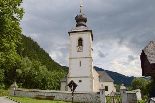 Pfarrkirche Oppenberg