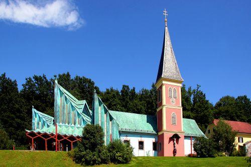 Pfarrkirche Thal bei Graz
