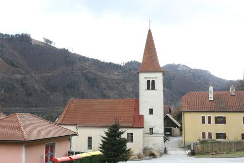Pfarrkirche Röthelstein