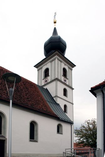 Pfarrkirche Sankt Stefan ob Stainz