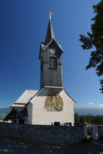 Pfarrkirche Zeutschach