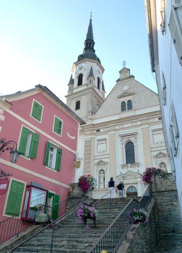 Pfarrkirche Pischelsdorf am Kulm