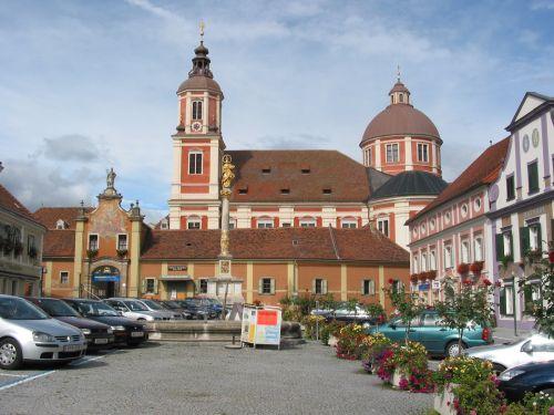 Stift Pöllau