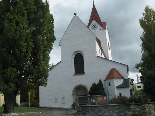 Pfarrkirche Pöls