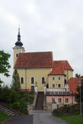 Pfarrkirche Preding