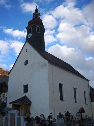 Pfarrkirche Sankt Ruprecht ob Murau