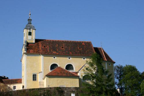 Pfarrkirche Sankt Johann bei Herberstein
