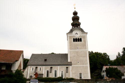 Pfarrkirche St. Marein bei Neumarkt
