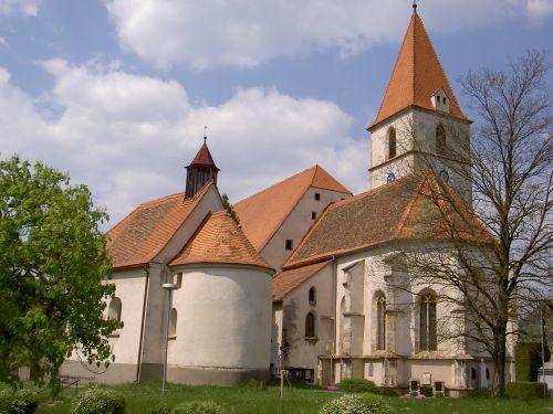 Pfarrkirche Semriach