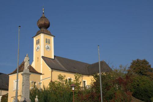 Pfarrkirche Sinabelkirchen