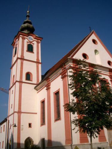 Pfarrkirche St. Andrä im Sausal