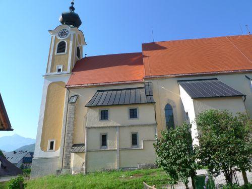 Pfarrkirche St. Gallen (Steiermark)