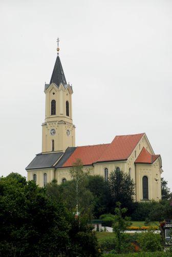Pfarrkirche Sankt Josef (Weststeiermark)