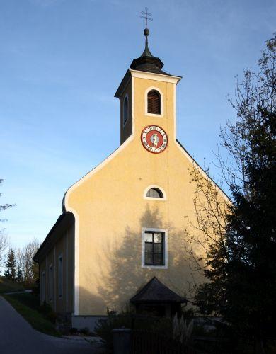 Pfarrkirche St. Martin am Grimming