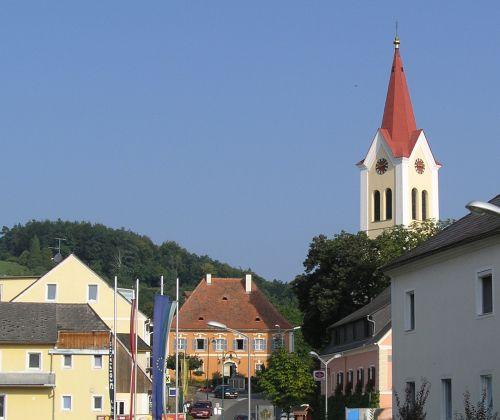 Pfarrkirche Sankt Nikolai im Sausal