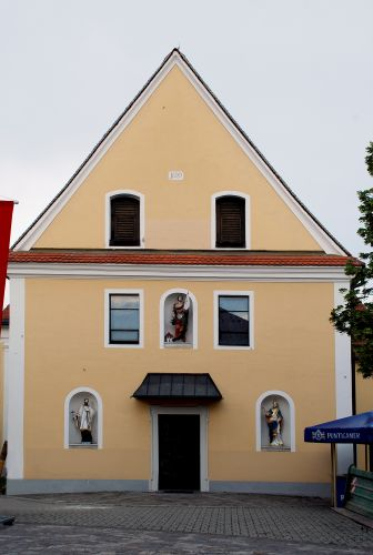 Pfarrkirche St. Peter im Sulmtal