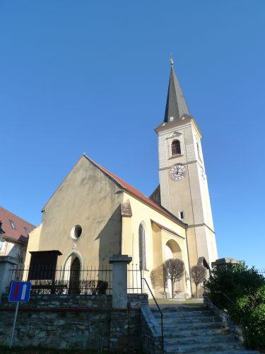 Pfarrkirche St. Radegund am Schöckel