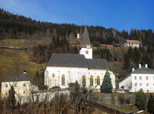 Pfarrkirche Stadl