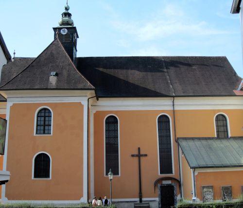 Stadtpfarrkirche Voitsberg
