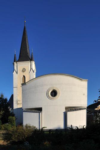 Pfarrkirche St. Margarethen bei Knittelfeld