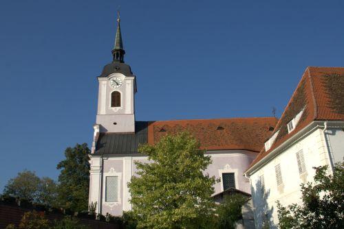 Pfarrkirche Stubenberg am See