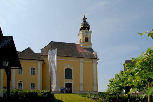 Pfarrkirche St. Ulrich in Greith