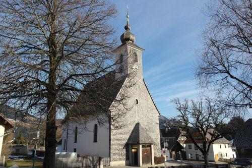 Pfarrkirche Tauplitz