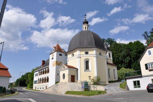 Pfarrkirche Tobelbad