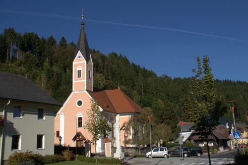 Pfarrkirche Waldbach