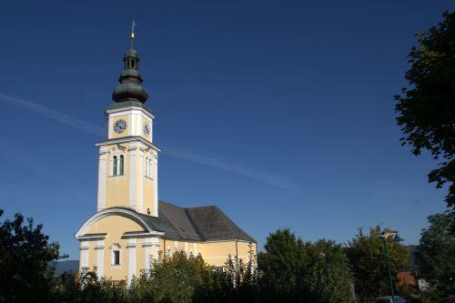 Pfarrkirche Wenigzell