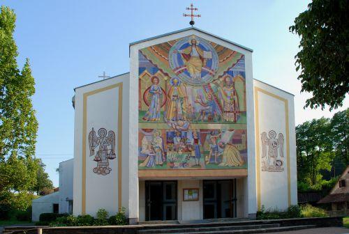 Pfarrkirche Wettmannstätten