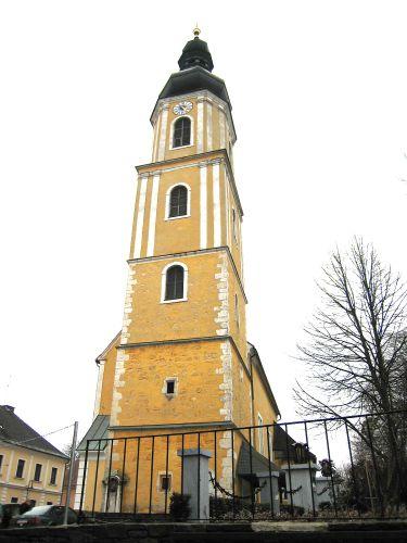 Pfarrkirche Wildon