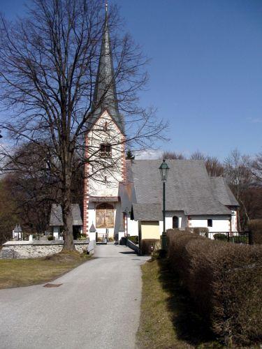 Pfarrkirche Augsdorf