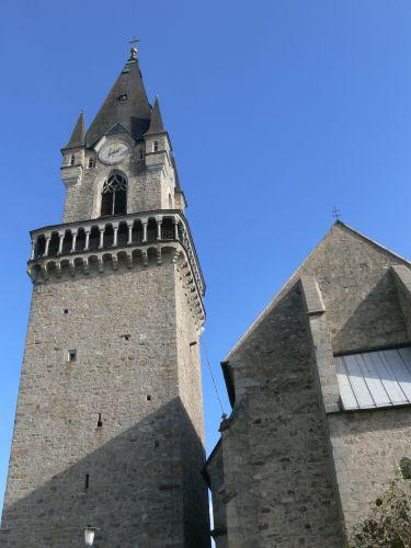 Pfarrkirche Haslach an der Mühl