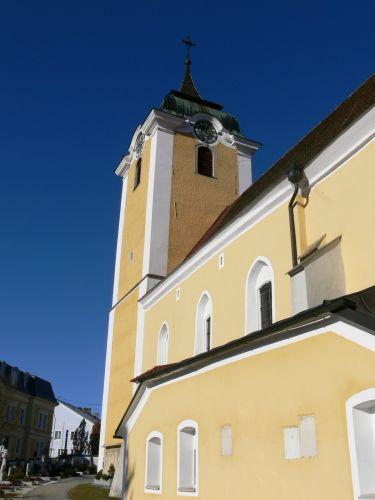 Pfarrkirche Neufelden